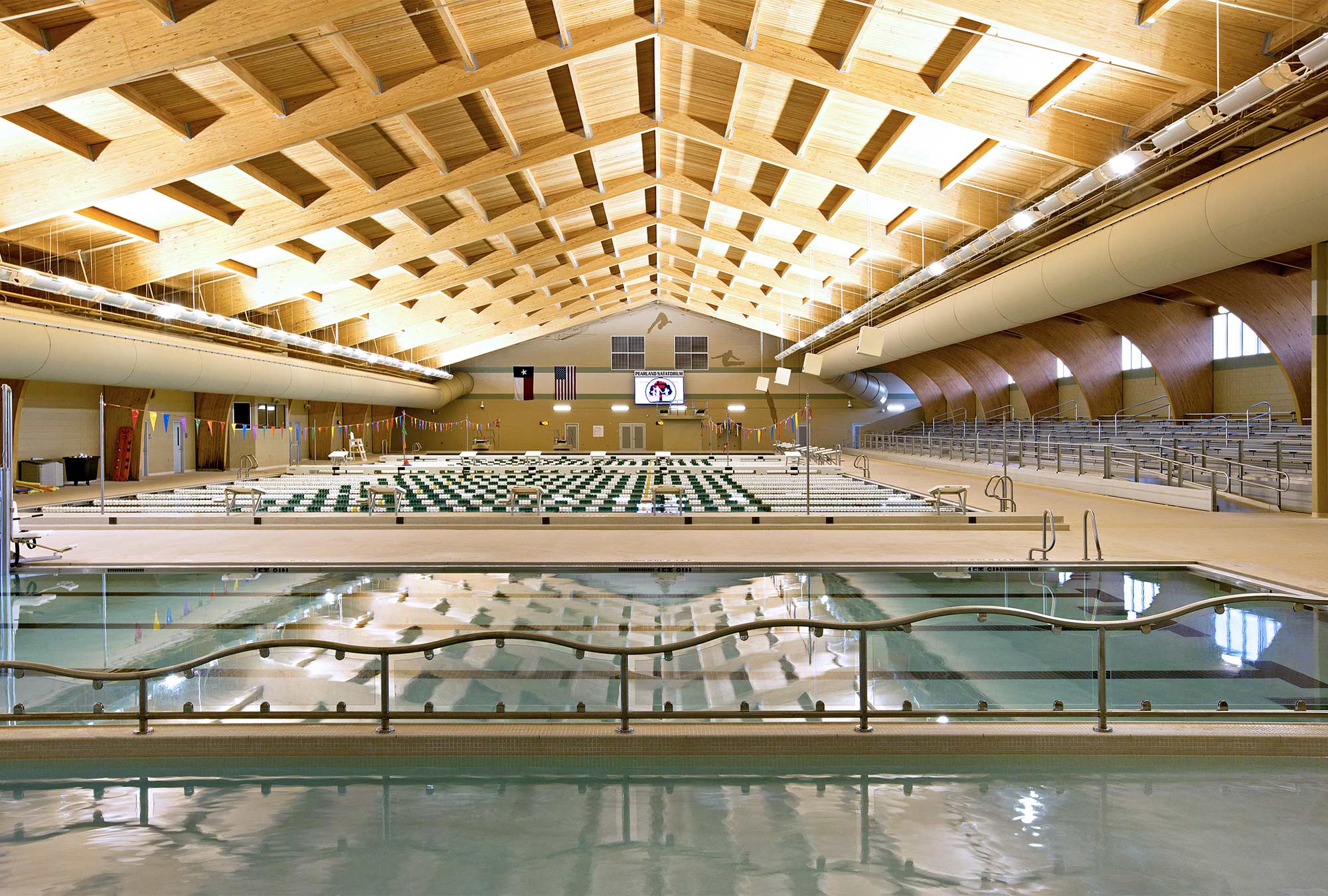 Pearland Recreation Center & Natatorium